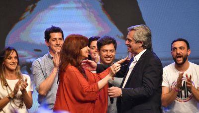 Así recibió el mundo sindical la elección de Alberto Fernández