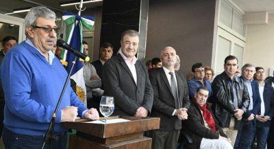 Sin oposición, Ayala volverá a quedarse al frente de la Uatre otros 4 años