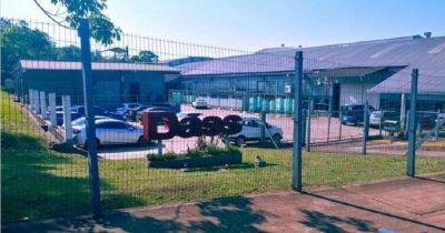 Empresa de zapatillas Dass confirmó el despido de unos 300 trabajadores en Eldorado