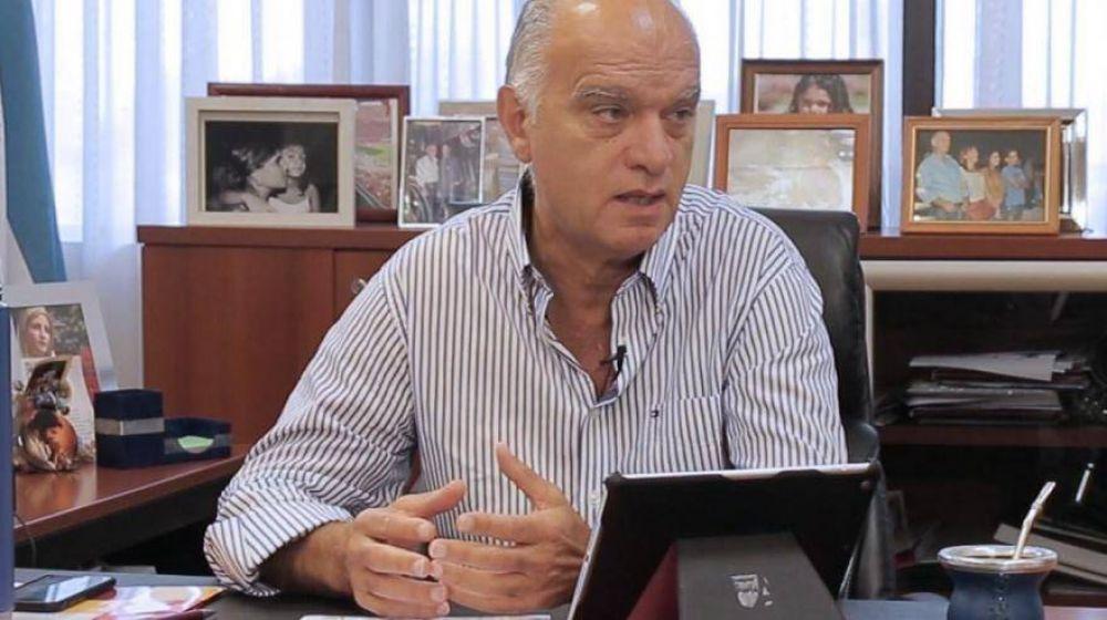 Lanús: Nestor Grindetti dio el golpe y logró la reelección