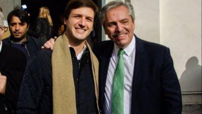 """Mantegazza cerca de lograr la intendencia de San Vicente: """"Las noticias que van llegando son muy buenas"""""""