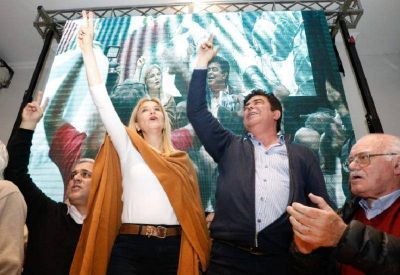 Aplastante triunfo de Espinoza en La Matanza