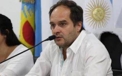 Navarro: Maggiotti fue el rey de la tijera y ganó pese al gran apoyo a Juntos por el Cambio