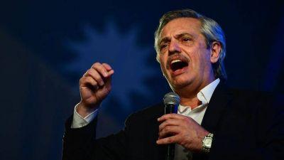 Fernández presidente: se abre una difícil transición y un camino sin margen para el hegemonismo