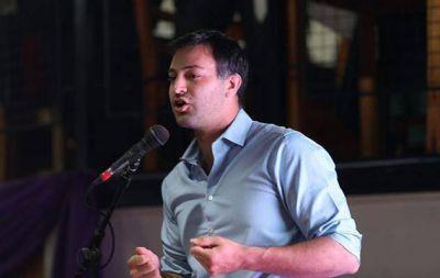 Leandro Costa reconoció el triunfo de Ariel Sujarchuk y lo llamó para felicitarlo