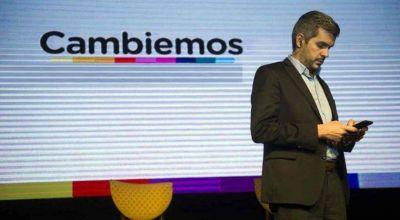 La caída de Peña, el máximo responsable después de Macri