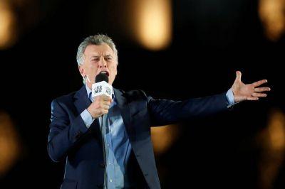 Elecciones 2019: los votos le dieron a Macri la fortaleza para reclamar el liderazgo opositor