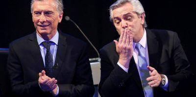 Elecciones 2019: la transición de Alberto Fernández y Mauricio Macri, atada a los egos y a la reacción en los mercados