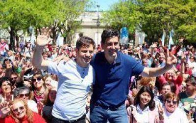 Resultados en Punta Indio: Y Zurieta fue reelecto pero en el distrito perdieron Fernández y Kicillof