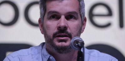 Marcos Peña, entre la reivindicación de Macri y los cuestionamientos internos