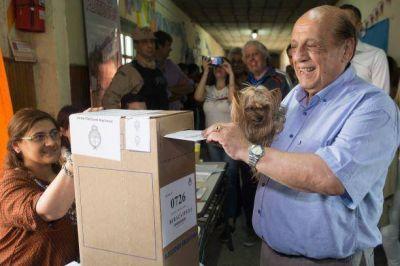 Berazategui: Juan José Mussi se impuso con más del 65% de los votos