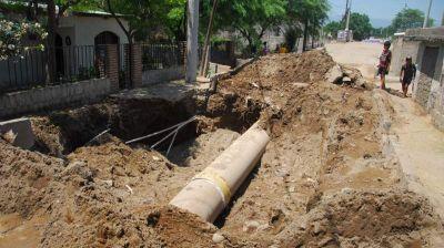 En Nueva Coneta encontraron nitrato en un pozo de agua potable