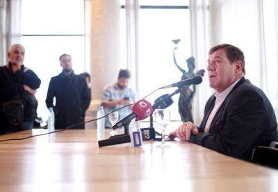 Montenegro confirmo que reintegrará la bonificación especial a los docentes municipales