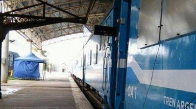 Ya están los precios para viajar en tren durante la temporada