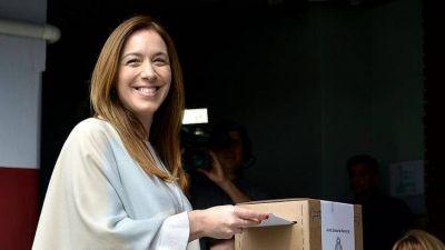 Mauricio Macri cuestionó la estrategia electoral que María Eugenia Vidal desplegó en Buenos Aires