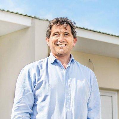 Lobería: Fioramonti fue reelegido intendente con más del 56% de los votos