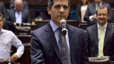 Domínguez Yelpo logró su reelección como diputado bonaerense
