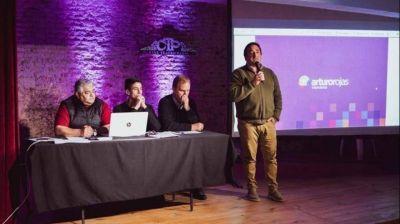 Primeras declaraciones de Guillermo Sánchez, conductor de los concejales de la nueva gestión