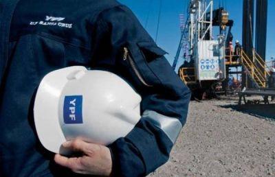 YPF despidió a 60 operarios del área de exploración
