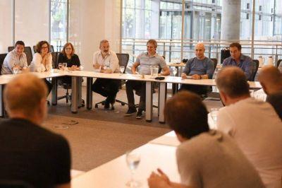 Horacio Rodríguez Larreta habló con Alberto Fernández y apunta a la convivencia con el peronismo