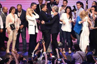 Alberto F. necesitará acuerdos para lograr mayoría en el Congreso