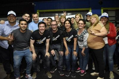 ¿Quiénes ingresan al Concejo Deliberante y el Consejo Escolar en Malvinas Argentinas?