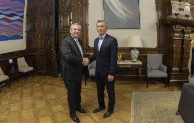 Misión conjunta PRO-PJ a Washington, objetivo de máxima de la transición