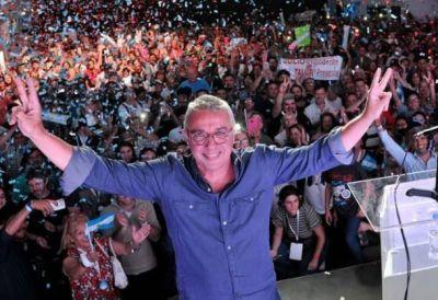 Con el triunfo de Julio Zamora, se viene un Concejo Deliberante más plural