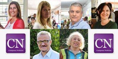 Juntos por el Cambio y el Frente de Todos, los únicos que sumaron al nuevo HCD