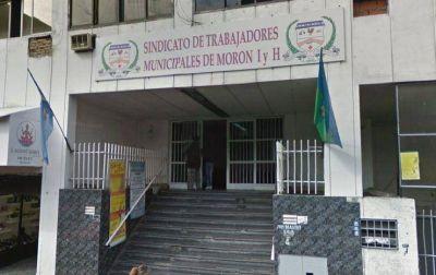 Morón | La justicia interviene el Sindicato Municipal de la calle San Martín
