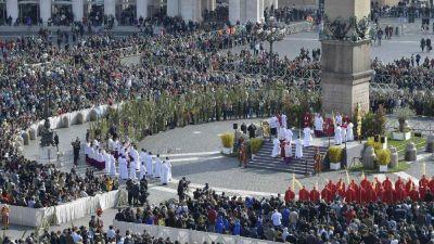 El desarrollo de la doctrina se da en un pueblo que camina unido