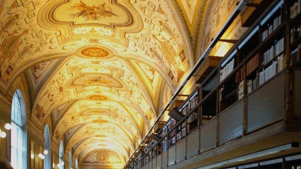 Motu proprio del Papa: el Archivo secreto vaticano se llamará Archivo apostólico vaticano