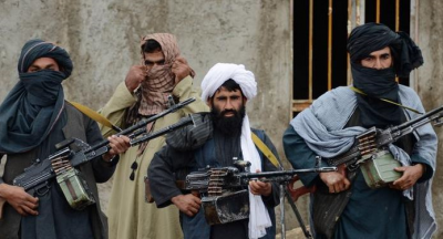 Afghanistán presenta plan para alcanzar la paz con los talibanes