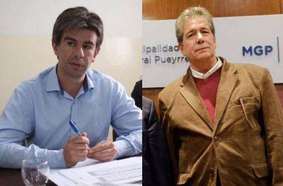 Comenzó la transición en Hacienda: el secretario Osorio recibió a Blanco