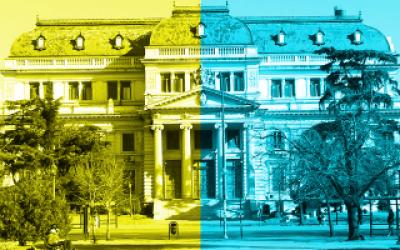 Legislatura bonaerense: Los 46 diputados y los 23 senadores provinciales electos hasta 2023