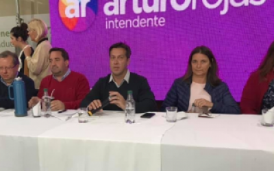 Necochea: El intendente electo Arturo Rojas solicitará informes para una transición ordenada