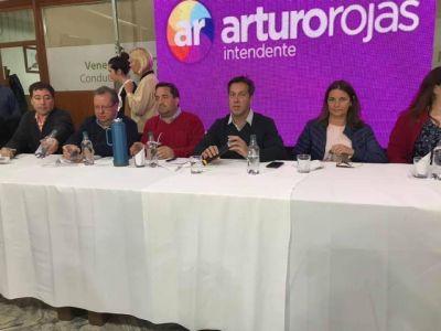 Arturo Rojas solicitará informes para hacer una transición ordenada