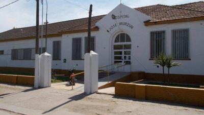 Se licita la pavimentación de una zona lindante al Hospital Irurzun