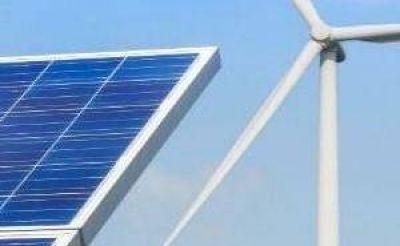 Proponen incentivos para la industria de energías renovables