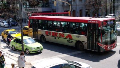 Ersa despidió a 50 choferes en Córdoba por la quita de subsidios y la baja de ingresos