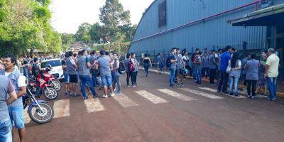 Eldorado: La empresa de zapatillas Dass despedirá a más de 280 empleados
