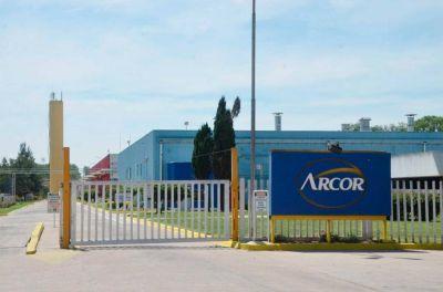 Arcor despidió a 42 trabajadores en su planta de San Luis
