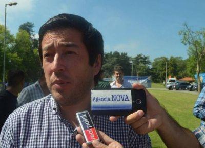 Malvinas Argentinas: Nardini fue reelecto intendente con un resultado histórico