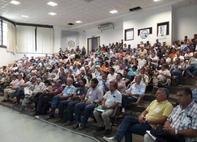 Llueven medidas judiciales contra el Colegio de Ingenieros Agrónomos y Forestales