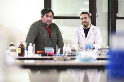 Expertos de la UNLP hallaron altas concentraciones de antibióticos en la Cuenca del Plata