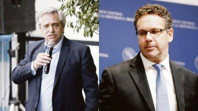 Tasas de Leliq y peligro inflacionario: nace primer conflicto de la transición