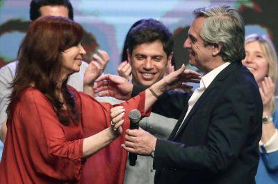 Alberto Fernández ampliaría a diez puntos su ventaja