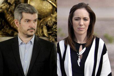 Peña y Vidal se echan la culpa por la derrota