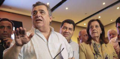 El futuro de Cambiemos en Diputados: equilibrio de poderes y ¿disputa entre Cornejo y Negri?