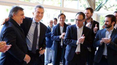 Macri está dispuesto a transformar Cambiemos en una coalición opositora